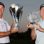 McCarron remporte la Coupe Schwab grâce à la victoire spectaculaire de Maggert à Phoenix