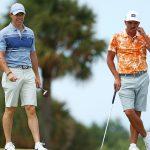 Blog en direct: TaylorMade Driving Relief au Seminole Golf Club