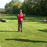 Hechingen: Die ersten Golfer kehren zurück - Schwarzwälder Bote