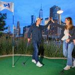 Tee up, putt, repeat: Découvrez les parcours de minigolf les plus cool de New York