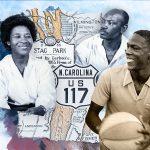 Michael Jordan: une histoire de vol