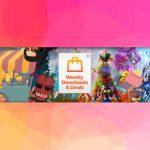 Téléchargements et offres hebdomadaires de l'eShop australien (semaine 21) What the Wonderful - Vooks