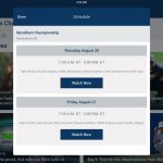 PGA Tour Live App Review