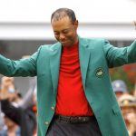 Classement des 82 victoires de Tiger Woods, avec un peu d'aide de Tiger