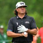 Pat Perez a des réflexions sur le retour possible du PGA Tour, Tiger Woods et plus