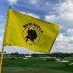 Guide de Brad Faxon Hole-by-Hole pour Seminole: «Le vent est un facteur énorme»