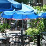 Les sièges de restaurant en plein air peuvent reprendre dans la phase 3: Pritzker