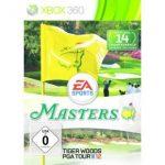 EA Tiger Woods PGA Tour 12 - The Masters (XBox 360)