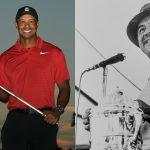 Liste des victoires de Tiger Woods et de Sam Snead au PGA Tour