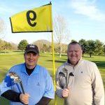 L'héritage affectueux: remettre la vie dans les clubs de golf d'un ami - Par Ken Waltz