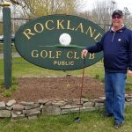 Flanagan remporte une autre distinction impressionnante en golf - Par Mark Haskell