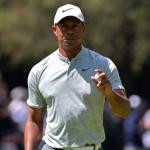 Classement des 23 saisons de Tiger Woods en tant que professionnel sur le circuit de la PGA