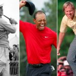 Les 10 meilleurs golfeurs de tous les temps: les experts de la poste font valoir leurs arguments