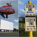 Et l'action! Un guide des ciné-parcs du Wisconsin