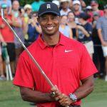 Tiger Woods remporte le Championnat du Tour 2018 à East Lake